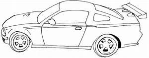 Dodge Viper Coloring Pages - AZ Coloring Pages
