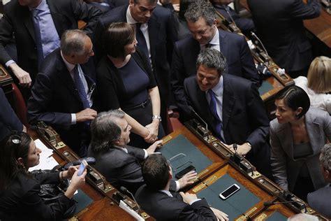 Prodi Seduta by Il Pdl Quot Prodi Una Scelta Di Rottura Quot
