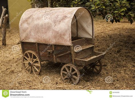 Traditional Old American Wagon With A Roof. Stock Photo How To Insulate A Finished Attic Roof Epdm Rubber Roofing Membrane Metal Ithaca Ny Residential Contract Template Repair Singapore Replacement Solar Panels Tax Credit Fix Leaking Vent Pipe Firestone