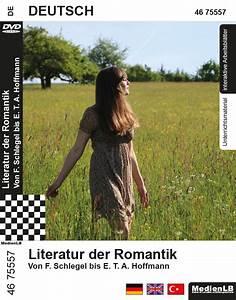 Romantik In Der Literatur : literatur der romantik dvd medienlb ~ Watch28wear.com Haus und Dekorationen