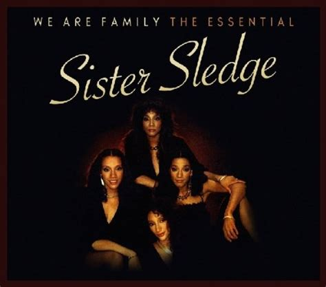 release   family  essential  sister sledge