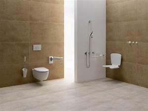Behindertengerechtes Badezimmer Planen : das wc behindertengerecht planen und bauen ~ Michelbontemps.com Haus und Dekorationen