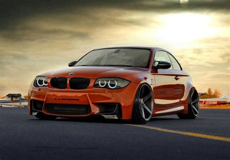 Bmw 1m Coupe. Saw This On Top Gear. Didn't Like It At