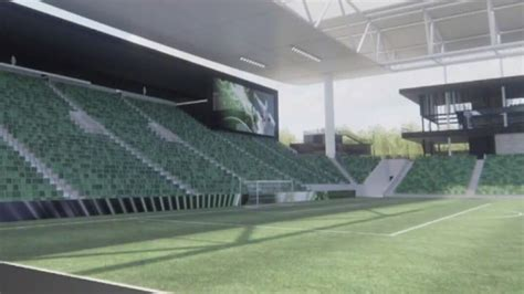Austin MLS Soccer stadium deal now final, groundbreaking ...