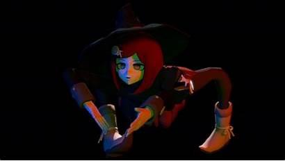 Danganronpa Anime Characters Gifs Himiko Yumeno V3