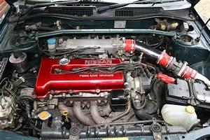 Nissan Primera P10 Egt Engine Identification