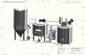 Brewery Design  U00ab Enegren Brewing Blog