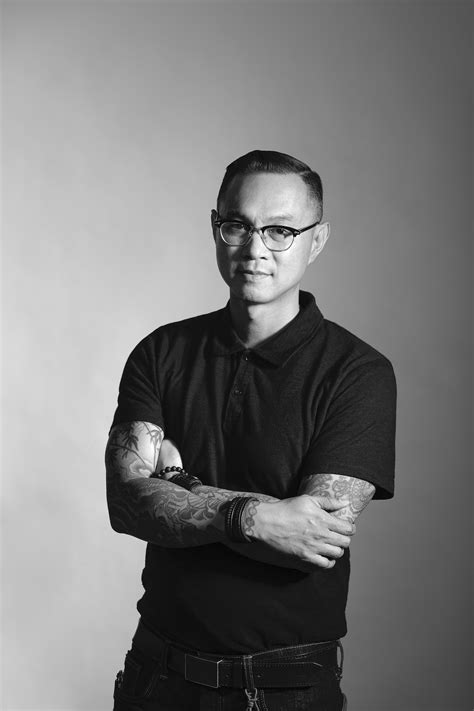 Literary Lunch: Phuc Tran discusses his book SIGH, GONE