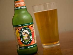Woodchuck Limited Release Fall Cider - Craft Beer Reviews ...