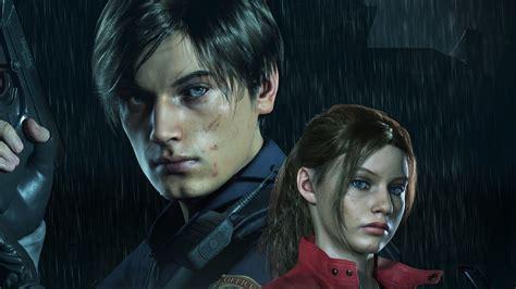 Free Download Resident Evil 2 Remake 4k Wallpaper Images