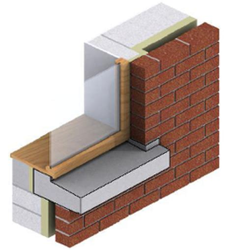 Fitting A Window Sill by Window Sills From Midleton Precast