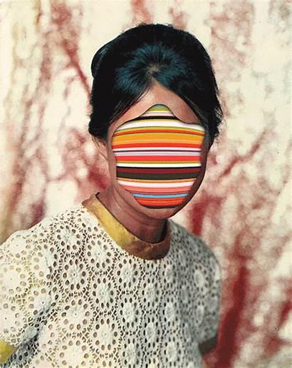 Collage Matthieu Bourel Collages Bizarre Gifs Les