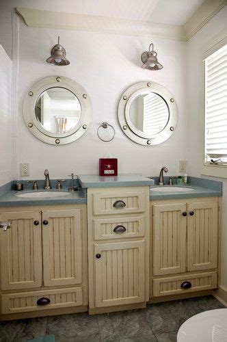 images  nautical themed bathrooms  pinterest