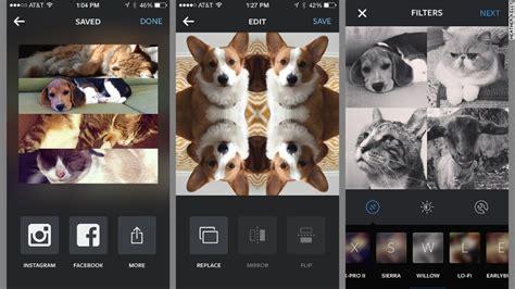 instagram adds app   collages