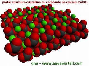 Carbonate De Calcium  D U00e9finition