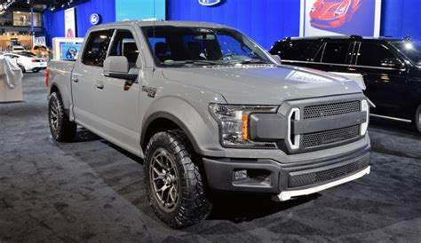 Ford Trucks 2020 by 2020 Ford F 150 Hybrid Performance Ford Of Clinton