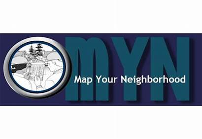 Neighborhood Map Program Permission Penny Submitted Entry