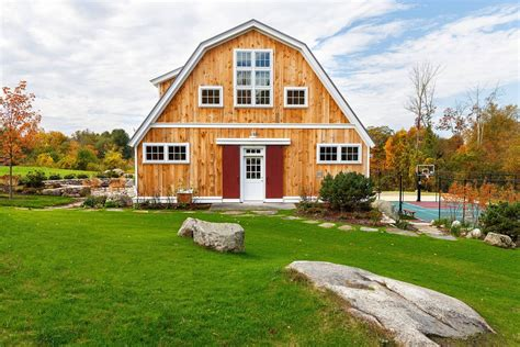 Haus Mit Scheune by Everything You Need To About Barn Homes