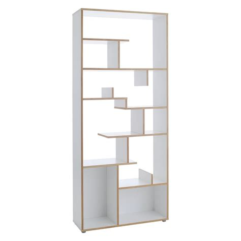 15 Best Collection Of White Shelving Units