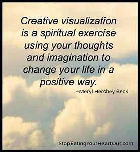 Creative Visualization|Soul Food Series-7th Edition ...