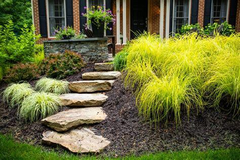 kingstowne lawn landscape portfolio customer gallery
