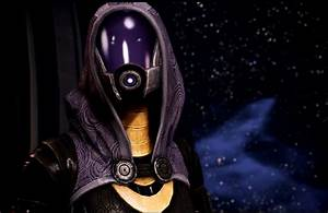 Tali's Song Mass Effect Parody of Taylor Swift Song