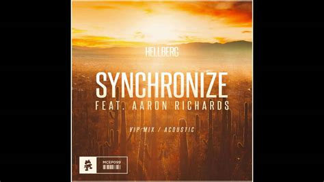 Synchronize (acoustic) [feat. Aaron