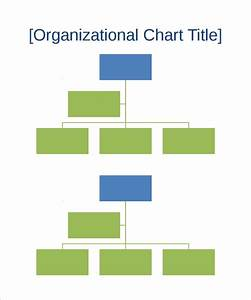 Free 27  Sample Organizational Chart Templates In Pdf
