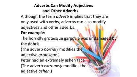 thomas payne describing morphosyntax adverb