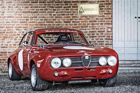 Alfa Romeo Gtam alfa romeo 2000 gtam