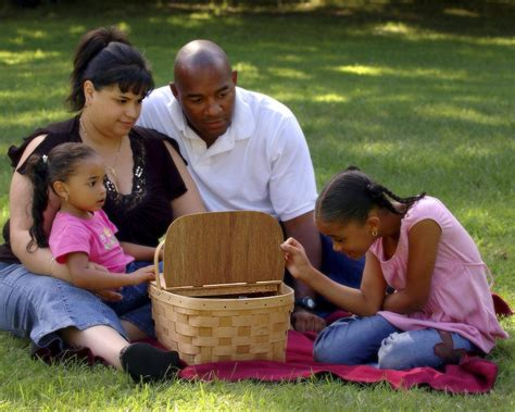 Switch up family dinners with a family picnic - Lifestyle ...