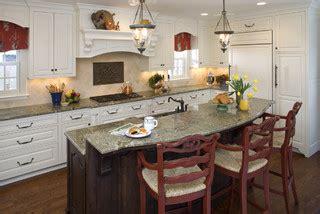 houzz kitchen sink edina country club kitchen rustic kitchen 1734