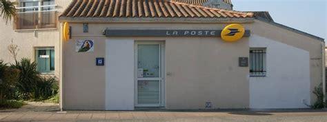 fermeture bureau de poste fermeture estivale du bureau de poste dompierre sur mer