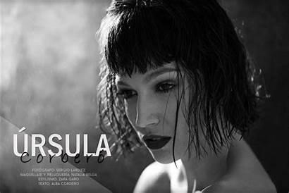 Ursula Corbero Magazine Vim Spain Issue November