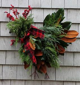 How, To, Make, A, Holiday, Chicken, Wreath