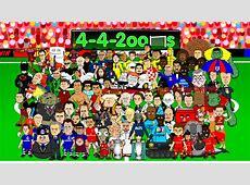 Premier League 20142015 NEW SEASON by 442oons EPL