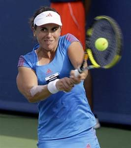 US Open - Anabel Medina Garrigues is the first seed to ...