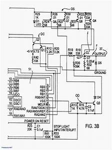Wfco 8955 Wiring Diagram In 2020