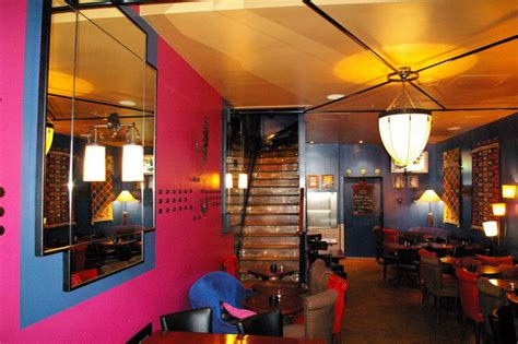 restaurant cote cuisine reims café reims galerie photos