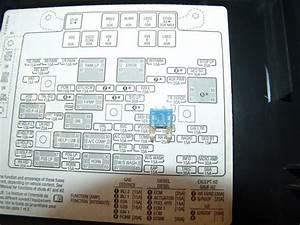2001 Chevy Suburban Fuse Box Diagram 2004 Kia Spectra Fuse