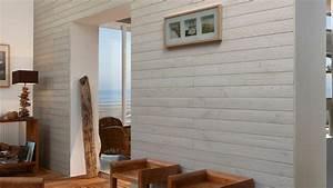 Mur Interieur Bois : decoration mur interieur en bois ~ Zukunftsfamilie.com Idées de Décoration