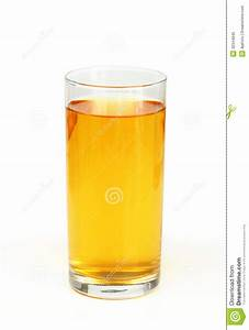 Glass Of Apple Juice Stock Photo - Image: 32344840