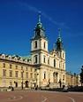 Holy Cross Church, Warsaw - Wikipedia