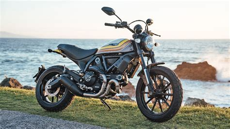 Benelli Leoncino 4k Wallpapers by Ducati Scrambler 2017 Mach 2 0 Bike Photos Overdrive