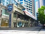 Seattle Center Monorail | Seattle Monorail Blog