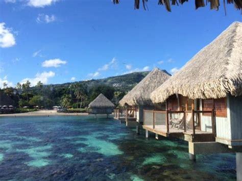 le meridien tahiti papeete le meridien tahiti 4 6 7 193 updated 2017 prices resort reviews punaauia tripadvisor