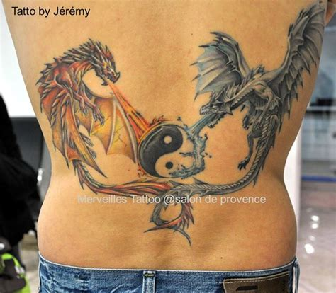 Tatouage Dragon  Page 13  My Cms