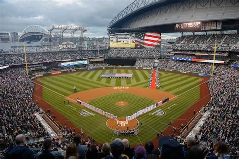 safeco field  locals guide  enjoying  road trip   home   seattle mariners
