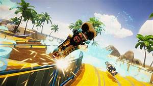 Decksplash  2017 Video Game