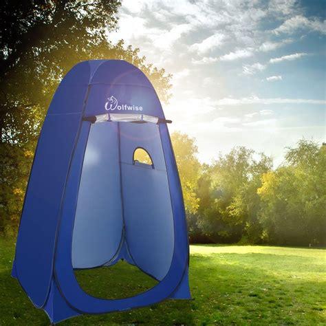 Douche Portable De Camping  Modèles Et Prix Sportoza